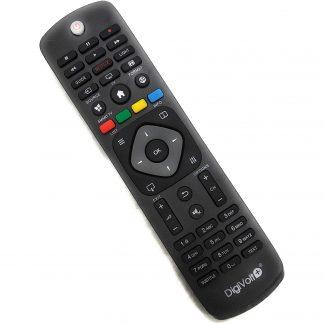 10. Accesorios de Televisión