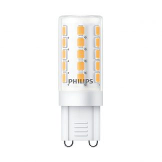 8. Bombillas LED G9
