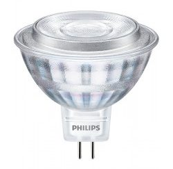 6. Bombillas LED MR16